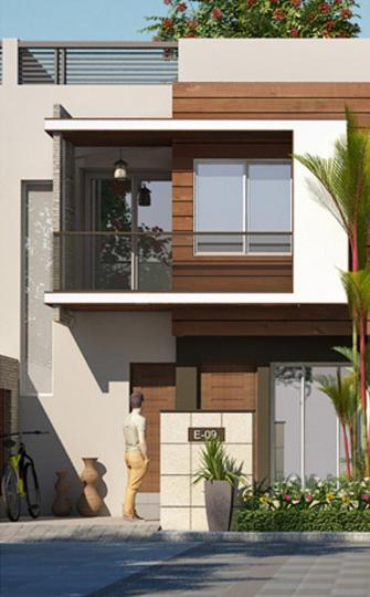 Project Image of 1450.0 - 2100.0 Sq.ft 3 BHK Villa for buy in Savitri Novel Valley