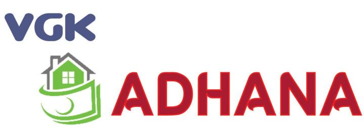 Project Image of 629.0 - 1229.0 Sq.ft 1 BHK Apartment for buy in VGK Adhana