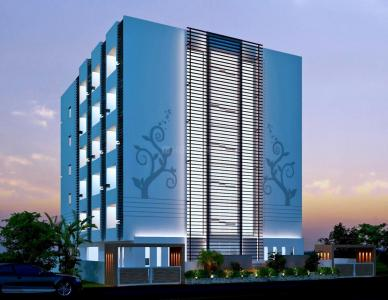 Project Image of 0 - 435.0 Sq.ft Studio Studio Apartment for buy in Supra Solar Studios