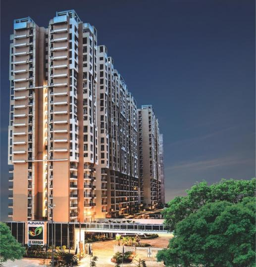 Project Image of 1095.0 - 1795.0 Sq.ft 2.5 BHK Apartment for buy in Ajnara Le Garden