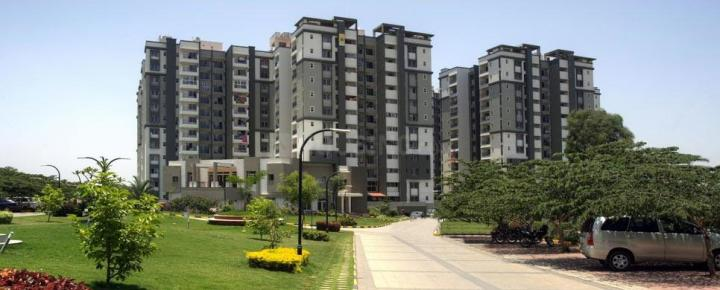 Project Image of 1748.0 - 1804.0 Sq.ft 3 BHK Apartment for buy in Sobha Daffodil