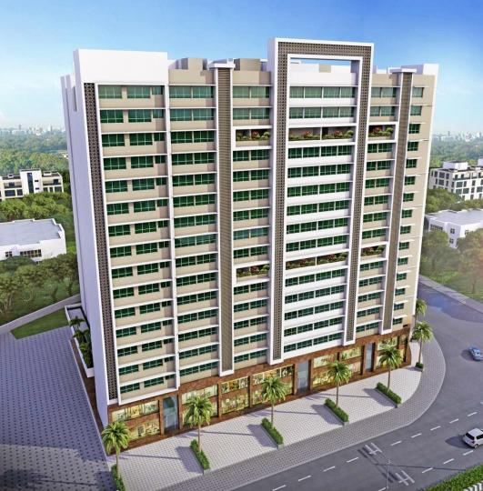 Project Image of 432.71 - 800.94 Sq.ft 1 BHK Apartment for buy in Grace Urban Development Corporation Mass Metropolis