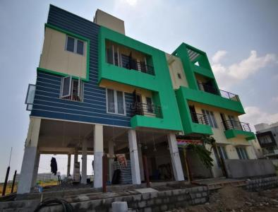 Project Image of 564 - 957 Sq.ft 1 BHK Apartment for buy in Chandran Casita