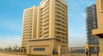 Gallery Cover Image of 1848 Sq.ft 3 BHK Apartment for buy in BPTP Discovery Park, Sector 80 for 7000000