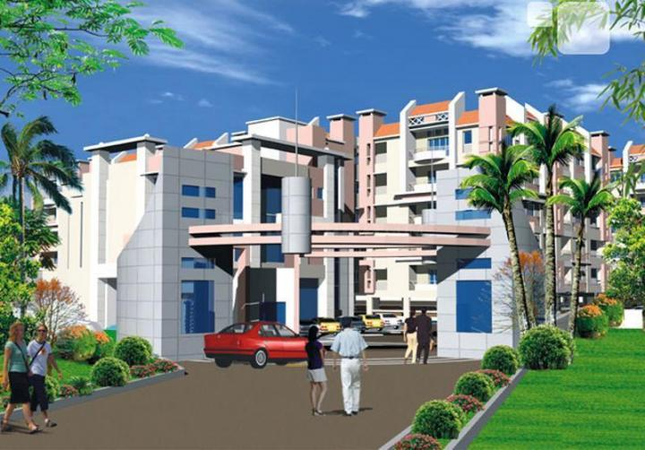 Project Image of 682.0 - 1612.0 Sq.ft 1 BHK Apartment for buy in RV Avaneendra