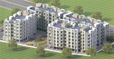 Project Image of 657.0 - 990.0 Sq.ft 1 BHK Apartment for buy in Mahadev Avenue