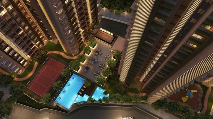 Project Image of 705.0 - 995.0 Sq.ft 2 BHK Apartment for buy in Lake Riviera