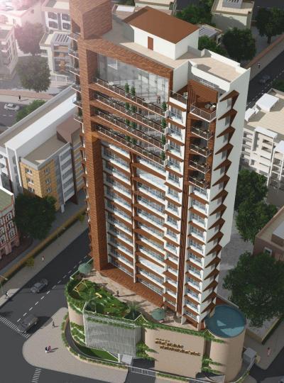 Project Image of 551.76 - 1733.1 Sq.ft 2 BHK Apartment for buy in Dipti Ocean Terraces