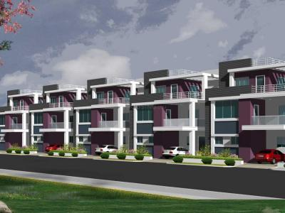 Gallery Cover Image of 600 Sq.ft Studio Apartment for rent in Aishwarya County, Puppalaguda for 13500