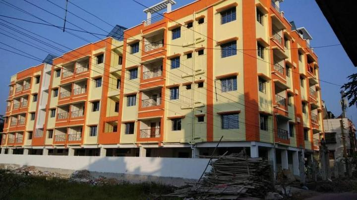 Project Image of 851.0 - 1810.0 Sq.ft 2 BHK Apartment for buy in Alliance Biman View Apartment