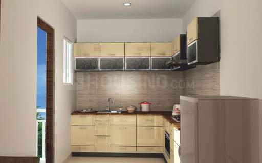 Project Image of 660.0 - 705.0 Sq.ft 2 BHK Apartment for buy in Bhoomi Blessings