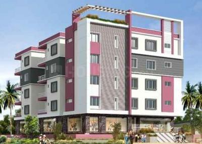 Project Image of 1015 - 1730 Sq.ft 2 BHK Apartment for buy in Sri Lakshmi Shree Yash Towers