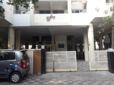Project Image of 0 - 1206 Sq.ft 3 BHK Apartment for buy in Shree Ram Builders Sumeet Society