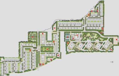 Gallery Cover Image of 2250 Sq.ft 3 BHK Independent Floor for buy in TATA Primanti, Sector 72 for 23000000