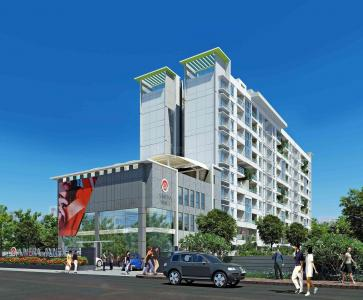 Project Image of 784.0 - 979.0 Sq.ft 2 BHK Apartment for buy in Ajmera Group Annex