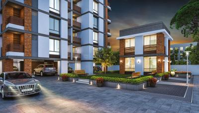 Project Image of 665.0 - 902.0 Sq.ft 2 BHK Apartment for buy in Blue Ocean