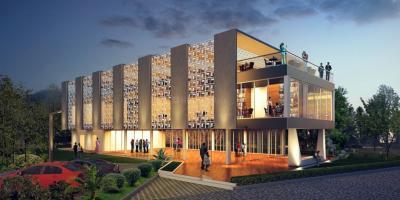 ईएलवी अकरुथी एआरके में खरीदने के लिए 2725.0 - 3800.0 Sq.ft 4 BHK विला प्रोजेक्ट  की तस्वीर