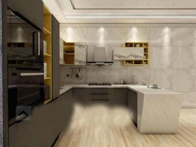 Project Image of 2200.0 - 4400.0 Sq.ft 3 BHK Apartment for buy in GGR Floor 3