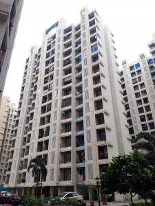 Gallery Cover Image of 545 Sq.ft 1 BHK Apartment for rent in Globle Arean, Naigaon East for 6500