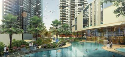 Project Image of 1261.0 - 1433.0 Sq.ft 2 BHK Apartment for buy in M3M Duo High