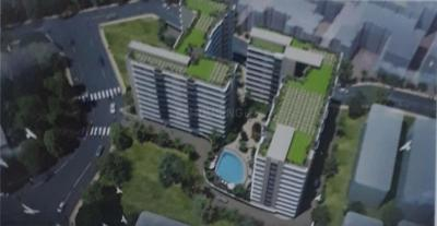 Project Image of 675 - 1045 Sq.ft 2 BHK Apartment for buy in Rizvi Utopia