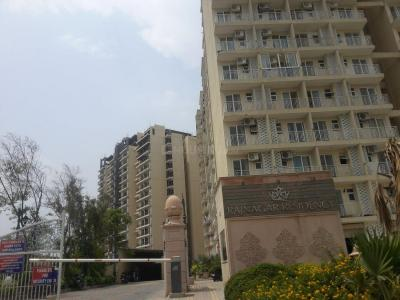 Gallery Cover Image of 450 Sq.ft 1 RK Apartment for rent in Raj Nagar Residency, Raj Nagar Extension for 13000