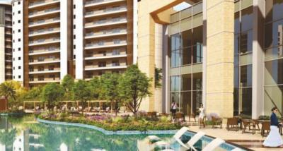 Project Image of 1235.0 - 1387.0 Sq.ft 3 BHK Apartment for buy in Rishita Mulberry Heights Phase 2