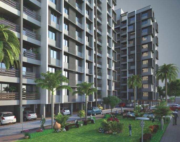 Project Image of 0 - 1216 Sq.ft 2 BHK Apartment for buy in Kala Sagar Skyz