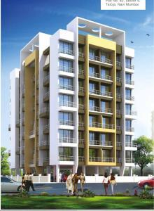 Project Image of 146 - 276 Sq.ft 1 BHK Apartment for buy in Shree Venus Heights