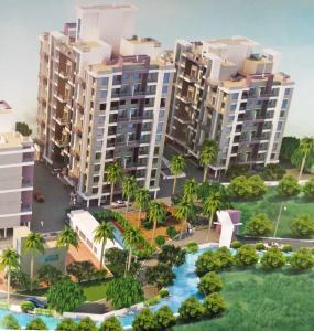 Project Image of 669 - 1124 Sq.ft 1 BHK Apartment for buy in Vainateya Sumeru Vrindavan Srushti