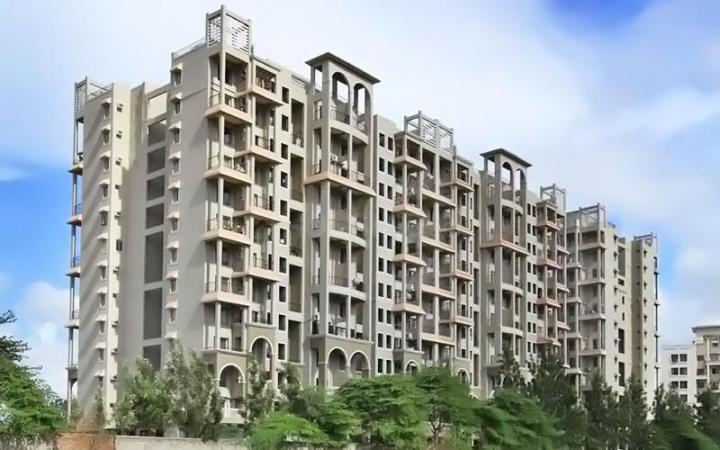 Project Image of 1240.0 - 1620.0 Sq.ft 2 BHK Apartment for buy in Ganga Carnation