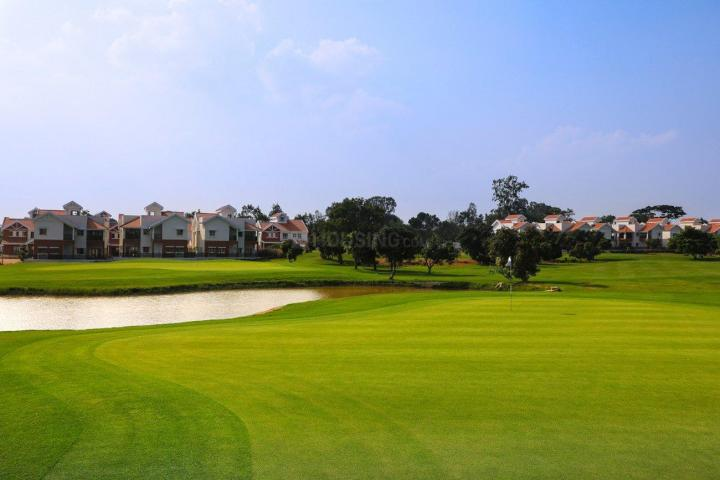 Project Image of 2400.0 - 4300.0 Sq.ft 3 BHK Villa for buy in Prestige Augusta Golf Village