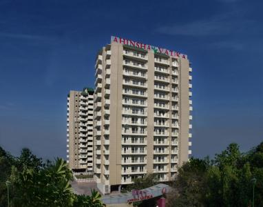 Gallery Cover Image of 1450 Sq.ft 3 BHK Apartment for rent in Ahinsha Vatika, Shahdara for 25000