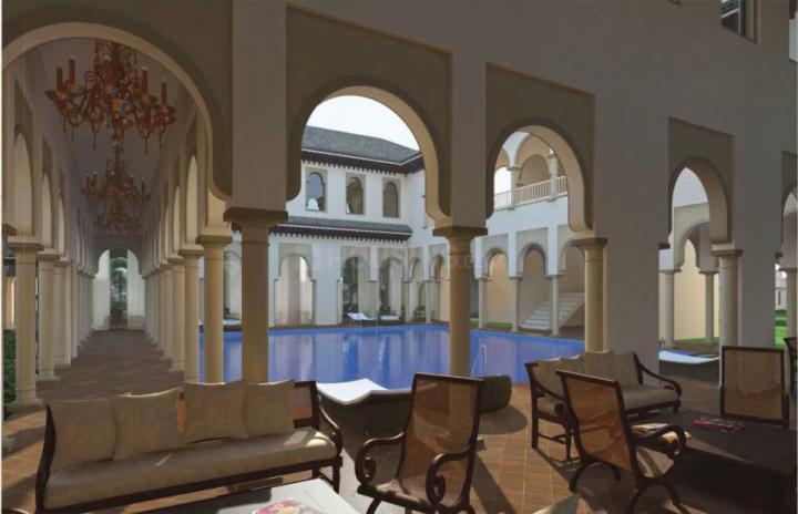 Project Image of 0 - 2565 Sq.ft 3 BHK Villa for buy in Addor Edens