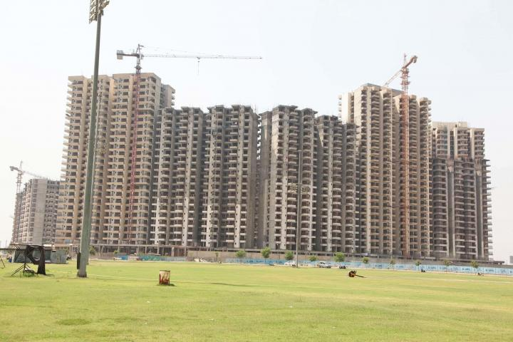 Project Image of 558.0 - 1450.0 Sq.ft 2 BHK Apartment for buy in 16th Parkview- Gaur Yamuna City