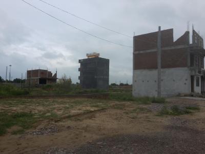 SSB Village County Plots