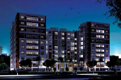 Project Image of 980 - 1450 Sq.ft 2 BHK Apartment for buy in Sri Crescent Heights