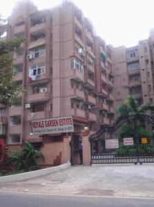 Gallery Cover Image of 3140 Sq.ft 3 BHK Independent Floor for buy in Bamatech Royal Garden Estate, Sector 61 for 12800000