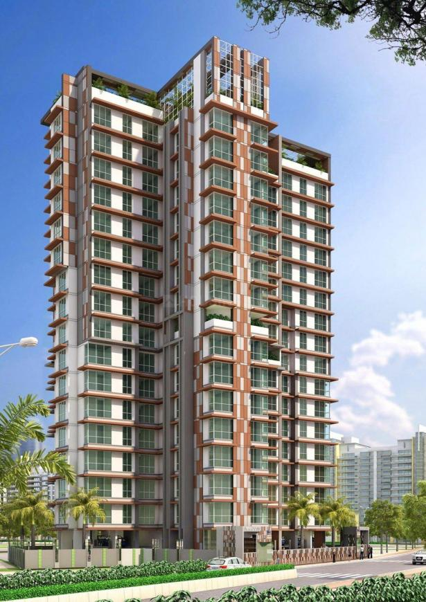Project Image of 469.95 - 625.92 Sq.ft 1 BHK Apartment for buy in Hirani Swanand Bldg No 33