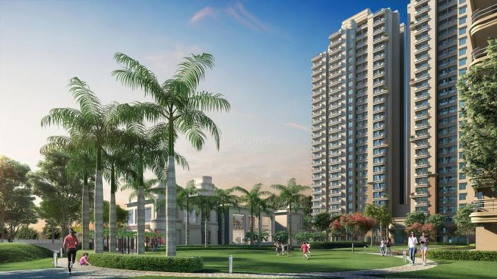Project Image of 982.0 - 1485.0 Sq.ft 2 BHK Apartment for buy in CRC Sublimis