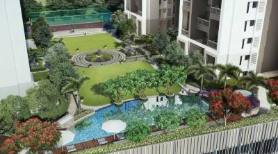 Project Image of 389.0 - 567.0 Sq.ft 1 BHK Apartment for buy in Adhiraj Capital City Tower Oreka