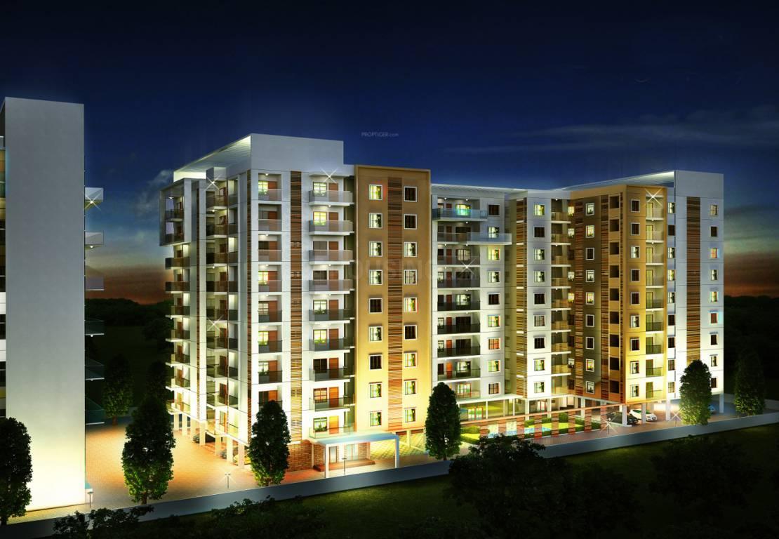 Saideep Hulas apartment night view.jpeg