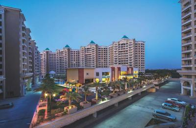 Project Image of 0 - 1203 Sq.ft 3 BHK Apartment for buy in Arihant Adita Phase 3
