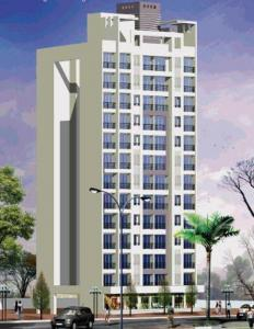 Project Image of 360 - 530 Sq.ft 1 BHK Apartment for buy in Arham Shubham Galaxy