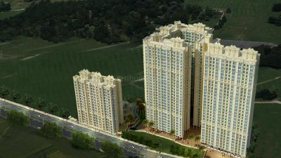Gallery Cover Image of 600 Sq.ft 1 BHK Apartment for rent in Squarefeet Ace Square, Kasarvadavali, Thane West for 12500