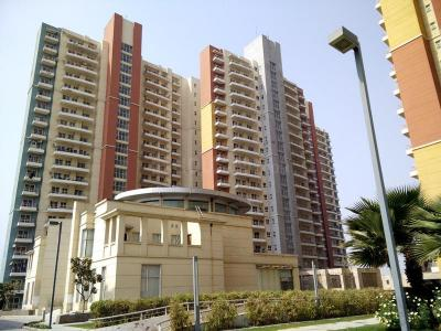 Gallery Cover Image of 1702 Sq.ft 3 BHK Apartment for buy in BPTP The Resort, Sector 75 for 4500000