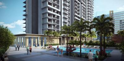 Gallery Cover Image of 1415 Sq.ft 2 BHK Apartment for buy in M3M Skywalk, Sector 74 for 9900000