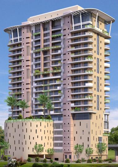 Project Image of 870.0 - 1570.0 Sq.ft 1 BHK Apartment for buy in Hubtown Vedant