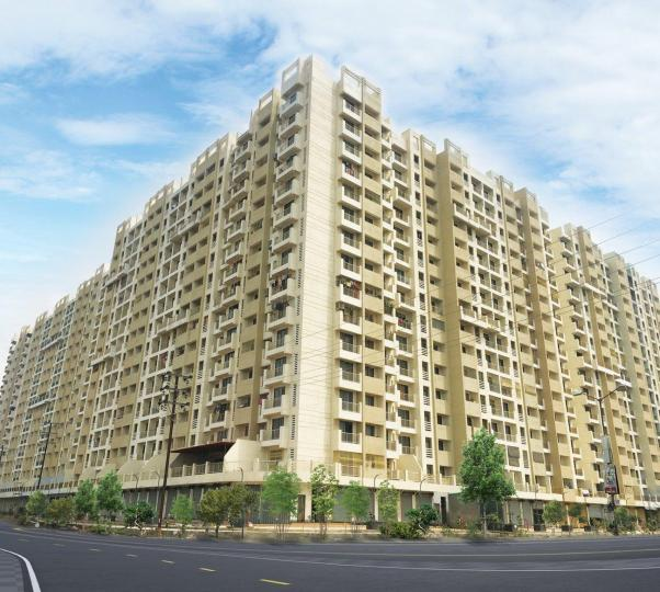 Project Image of 338.31 - 799.54 Sq.ft 1 BHK Apartment for buy in Vinay Unique Gardens