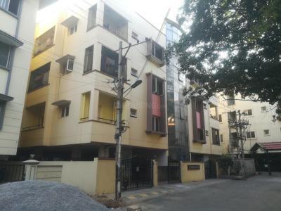 Laa Aditya Residency